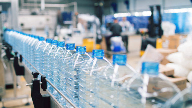 Transforming Bottling & Packaging Production Operations